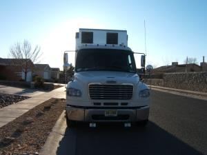 Grammy Sound Truck 4