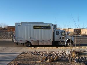 Grammy Sound Truck 2