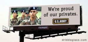 armyprivatesmarge