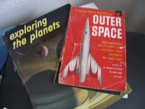 Childood Space Books
